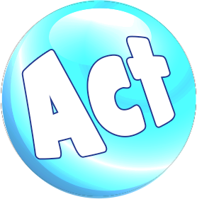 Act bubble