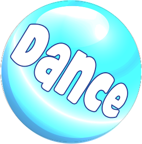 Dance bubble
