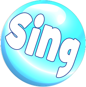 Sing bubble
